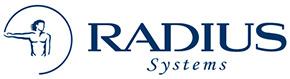 Radius Systems Logo